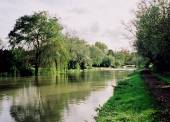A picture of plough reach